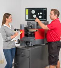 Starrett HDV300 Video Based Measurement System