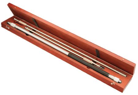121BZ Long Range Tubular Inside Micrometers