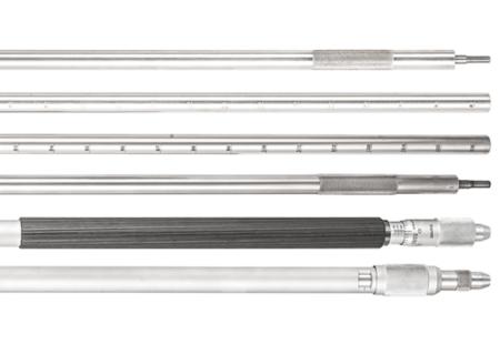121CZ Long Range Tubular Inside Micrometer