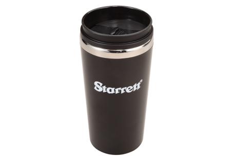16-BT; STARRETT TUMBLER-BLACK