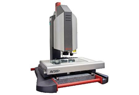 AV300+ Galileo CNC Video Inspection System