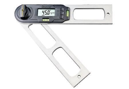 CP505E-12 Electronic Protractor