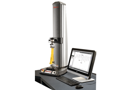 FMS-1000 Force Measurement System application