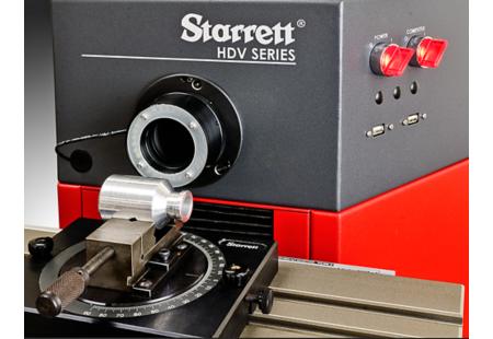 HDV300 Horizontal Benchtop Optical Comparator