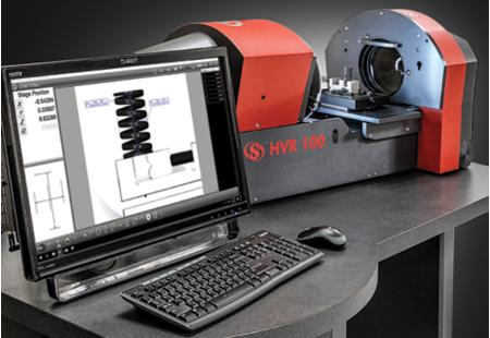 HVR100 Horizontal/Vertical Vision System