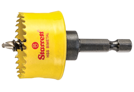 KCSC32-N Bi-Metal Cordless Smoothcut Hole Saw