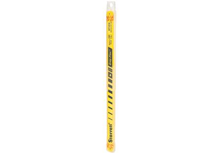 KGF1218-10 Grey-Flex Carbon Steel hacksaw blade 10-pack
