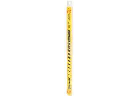 KGF1232-10 Grey-Flex Carbon Steel hacksaw blade 10-pack