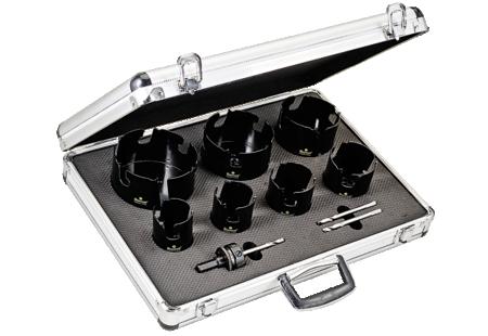 KMP07031-N MPH General Purpose Holesaw Kit
