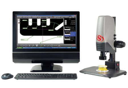 KMR-D1 KineMic Zoom with D1 Software