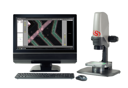 KMR-TFOV-M3 KineMic Telecentric FOV with M3 Software