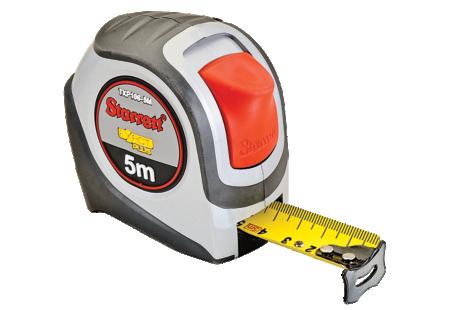 TXP106-5M Exact Plus Tape Measure