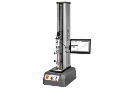 L1-550: L1 System, Standard Travel, 550 lbf, includes Tablet and L1 Software