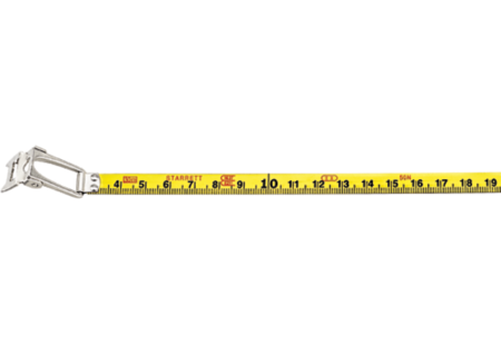 LHY530-30CM Steel Long-Line Measuring Tape Replacement Line