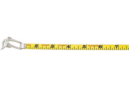 LHY530-50 Steel Long-Line Measuring Tape Replacement Line