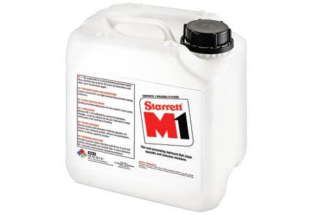 M-1.01 1 Gal. (3.8 liter) Container Industrial Quality All-Purpose Lubricant