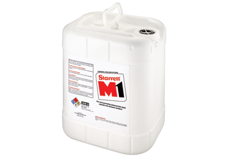 M-1.05 5 Ga. (19 liters) Container Industrial Quality All-Purpose Lubricant