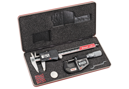 S766AZ Basic Electronic Tool Set without output and IP protection